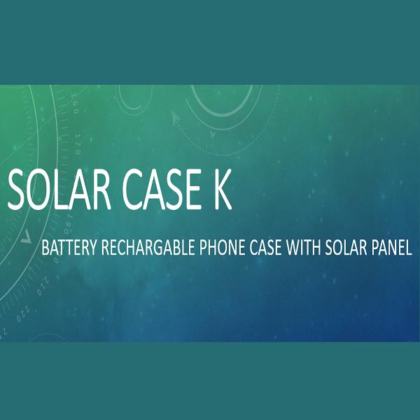 Solar Case K
